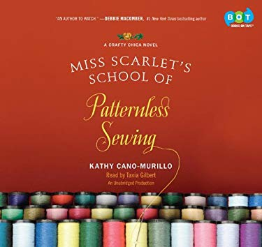 Miss Scarlet's School(lib)(CD) 9780307989437