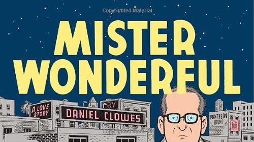 Mister Wonderful: A Love Story 9780307378132