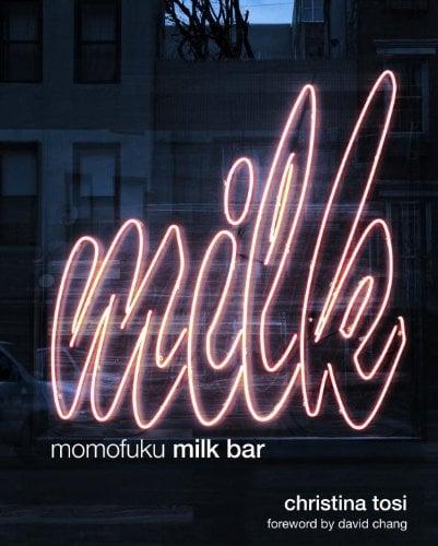 Momofuku Milk Bar 9780307720498