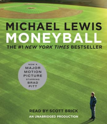 Moneyball: The Art of Winning an Unfair Game 9780307966957