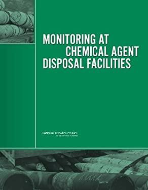 Monitoring at Chemical Agent Disposal Facilities 9780309097321