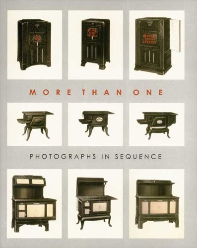 More Than One: Photographs in Sequence 9780300149302