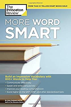 More Word Smart: How to Build an Impressive Vocabulary 9780307945044