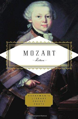Mozart: Letters 9780307266255