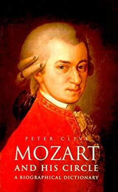Mozart and His Circle: A Biographical Dictionary 9780300059007