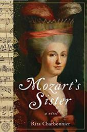 Mozart's Sister 871015