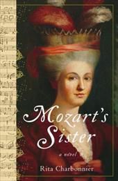 Mozart's Sister 871033