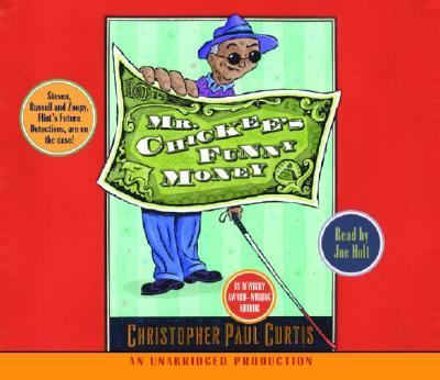 Mr. Chickee's Funny Money 9780307280770