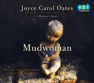 Mudwoman (Lib)(CD) 9780307987624