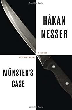 Munster's Case 9780307906861