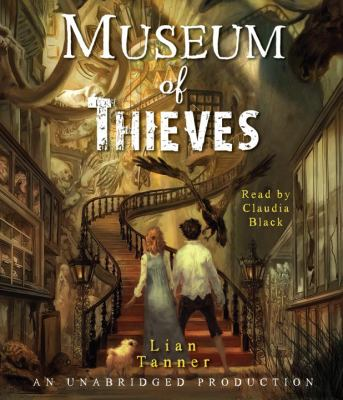 Museum of Thieves 9780307710819
