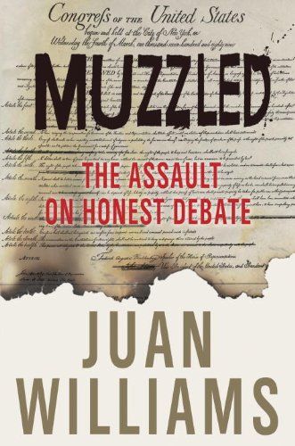 Muzzled: The Assault on Honest Debate 9780307952011