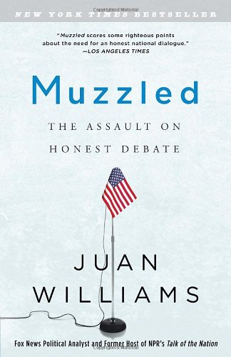 Muzzled: The Assault on Honest Debate 9780307952028