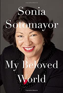 My Beloved World: A Memoir 9780307594884