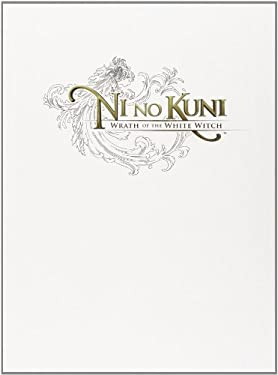 NI NO KUNI WRATH OF THE WHITE WITCH 9780307895981