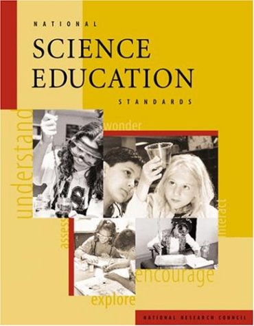 National Science Education Standards 9780309053266