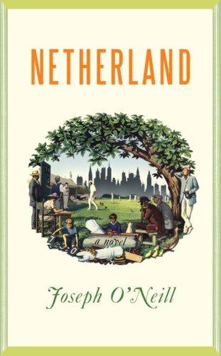 Netherland 9780307377043