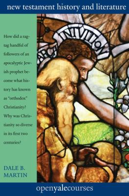 New Testament History & Literature