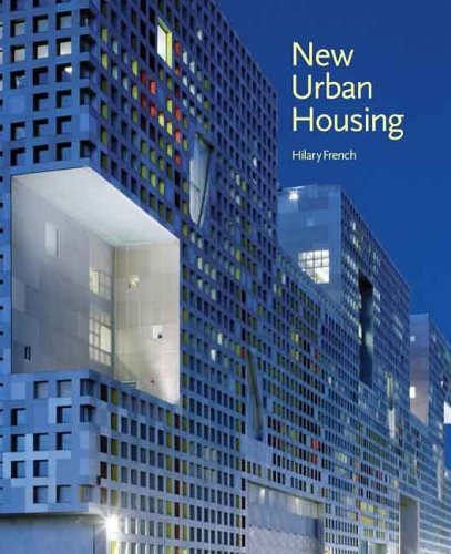 New Urban Housing 9780300115789