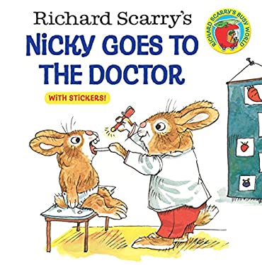 Nicky Goes to the Doctor