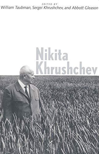 Nikita Khrushchev 9780300076356