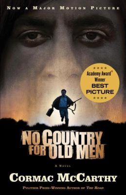 No Country for Old Men 9780307387134