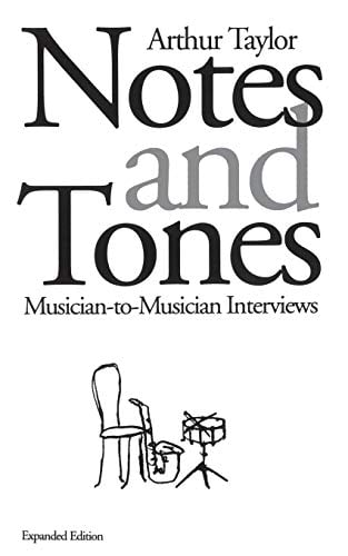 Notes and Tones: Musician-To-Musician Interviews 9780306805264