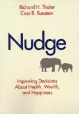 Nudge 9780300144703