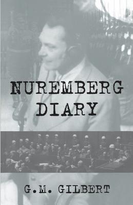 Nuremberg Diary 9780306806612