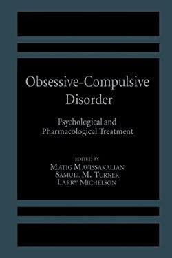 Obsessive--Compulsive Disorder 9780306418501