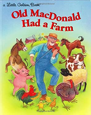 Old MacDonald Has a Farm 9780307988065