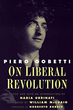 On Liberal Revolution 9780300081183