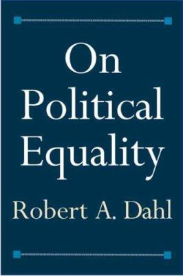On Political Equality 9780300116076