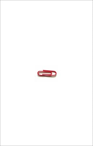 One Red Paperclip: Or How an Ordinary Man Achieved His Dream with the Help of a Simple Office Supply 9780307353160