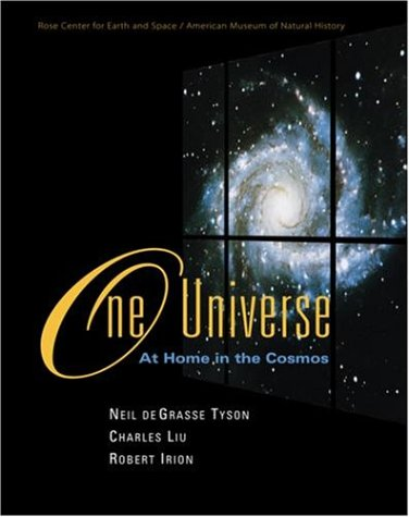 One Universe: At Home in the Cosmos 9780309064880