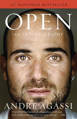 Open: An Autobiography 9780307388407