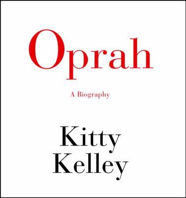 Oprah: A Biography 9780307749246