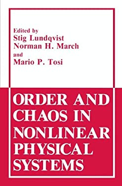Order and Chaos in Nonlinear Physical Systems 9780306428470