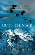 Out of Thin Air: Dinosaurs, Birds, and Earth's Ancient Atmosphere 9780309100618