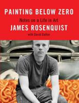 Painting Below Zero: Notes on a Life in Art 9780307263421