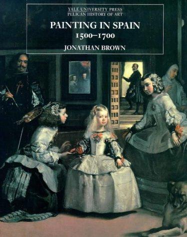 Painting in Spain, 1500-1700