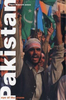 Pakistan: The Eye of the Storm