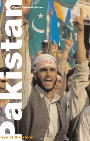 Pakistan: Eye of the Storm 9780300101478