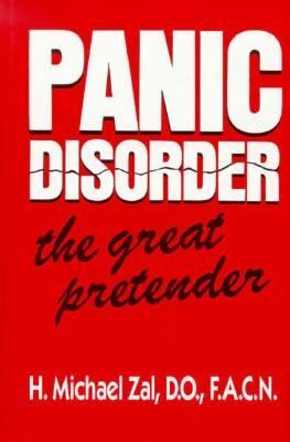 Panic Disorder 9780306432972