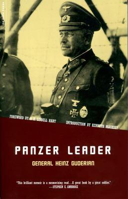 Panzer Leader 9780306811012