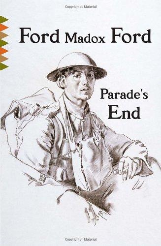 Parade's End 9780307744203