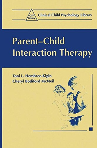 Parent-Child Interaction Therapy 9780306450242