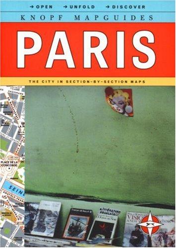Paris 9780307263889