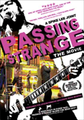 Passing Strange: The Movie