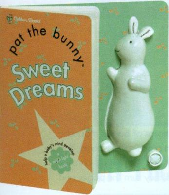 Pat the Bunny Sweet Dreams [With Night Light] 9780307163295